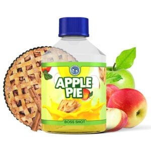 Apple Pie Boss Shot - Flavour Boss