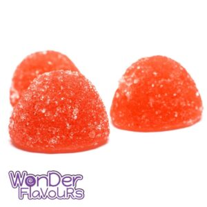 Apple Gummy Candy SC - Wonder Flavours