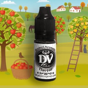 Orchard Scrumple - Decadent Vapours