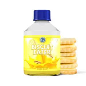 Biscuit Eater Boss Shot - Flavour Boss