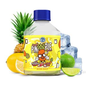 Pineapple Sploosh Boss Shot - Flavour Boss