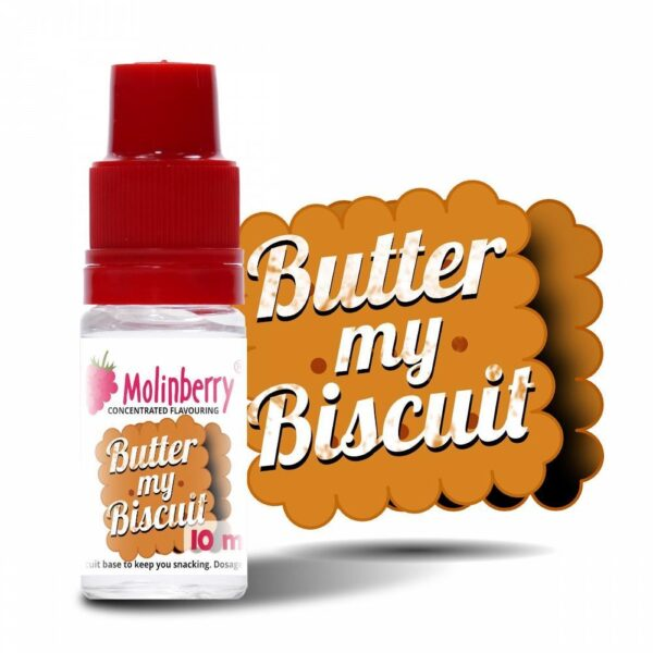 Butter My Biscuit - Molinberry