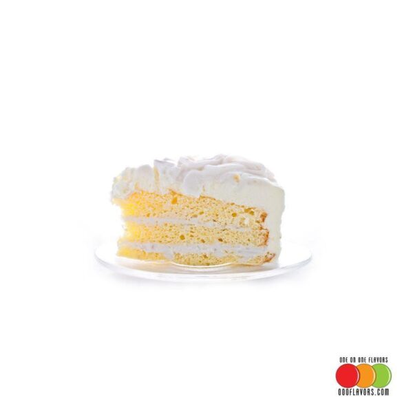 Cake (Yellow) - One On One