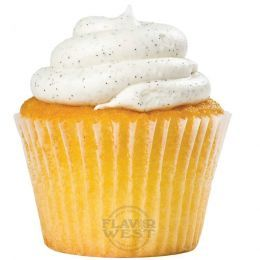 Cake (Yellow) - Flavor West