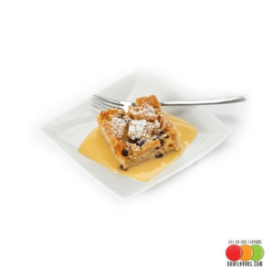 Bread Pudding - One On One