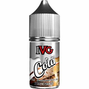 Cola Concentrate - IVG