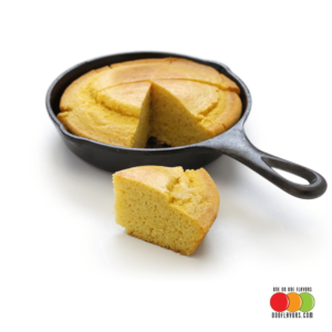Corn Bread - One On One
