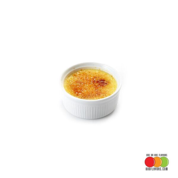 Creme Brulee - One On One
