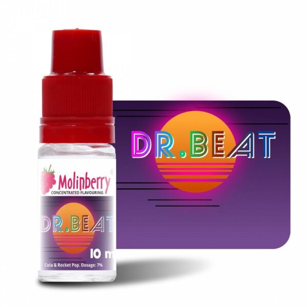 Dr. Beat - Molinberry
