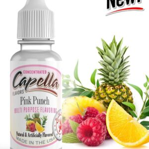 Pink Punch - Capella