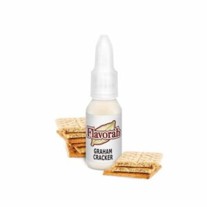 Graham Cracker - Flavorah