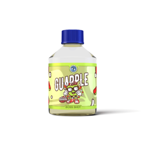 Guapple Boss Shot - Flavour Boss