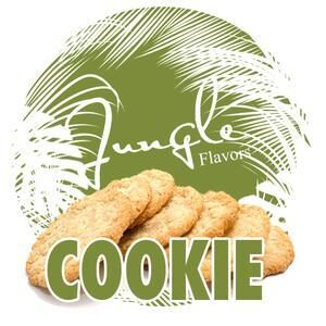 Cookie - Jungle Flavors