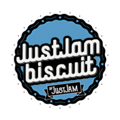 Just Jam Biscuit