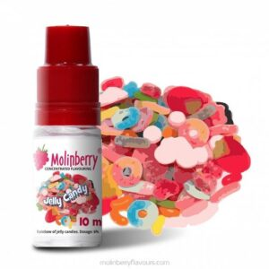 Jelly Candy - Molinberry