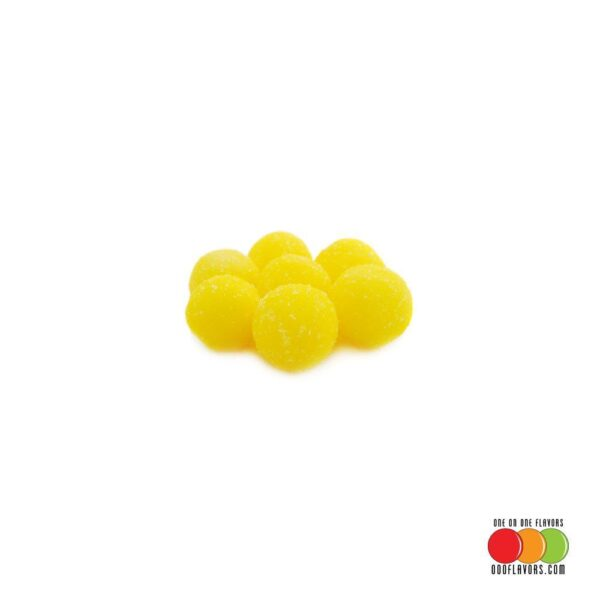 Lemon (Round Candy) - One On One