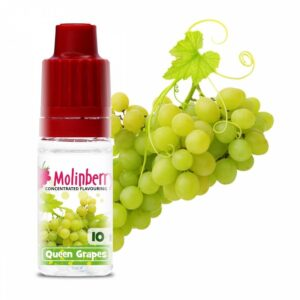 Queen Grapes - Molinberry