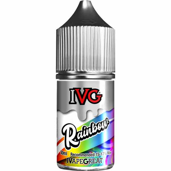 Rainbow Concentrate - IVG