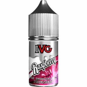 Raspberry Concentrate - IVG