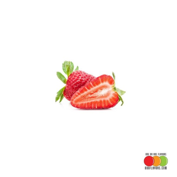Strawberry (Ripe) - One On One
