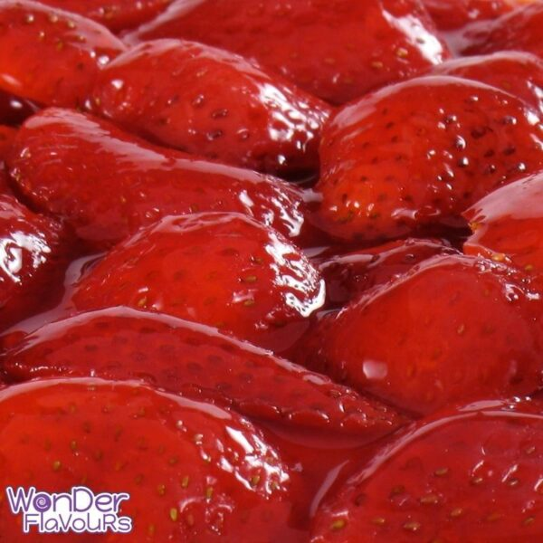 Strawberry (Baked) SC - Wonder Flavours