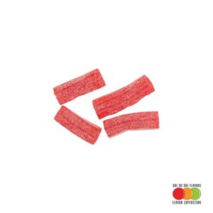 Strawberry (Sour Belts) - One On One