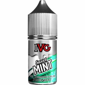 Sweet Mint Concentrate - IVG
