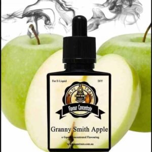 Granny Smith Apple - VTA