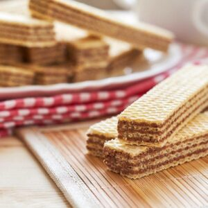 Crispy Wafer SC - Wonder Flavours