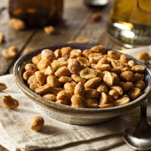 Honey Roasted Peanuts SC - Wonder Flavours
