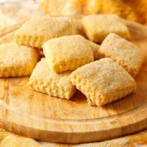 Shortbread Cookies SC - Wonder Flavours