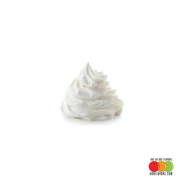 Whipped Cream - One On One