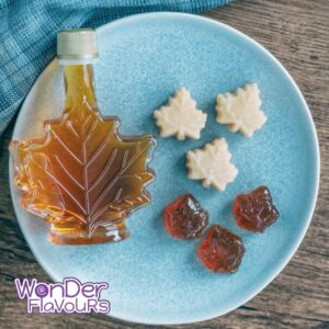 Maple Syrup Candy SC - Wonder Flavours