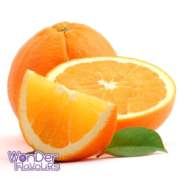 Orange (Citrus Tangy) SC - Wonder Flavours
