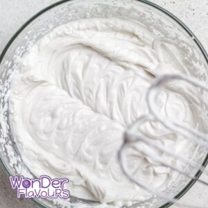 Whipped Cream (Fresh) SC - Wonder Flavours