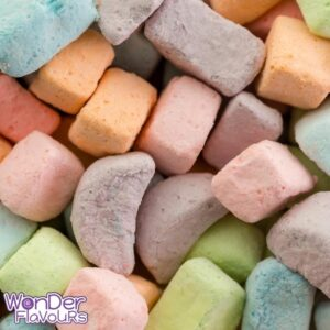 Marshmallow (Candy) SC - Wonder Flavours