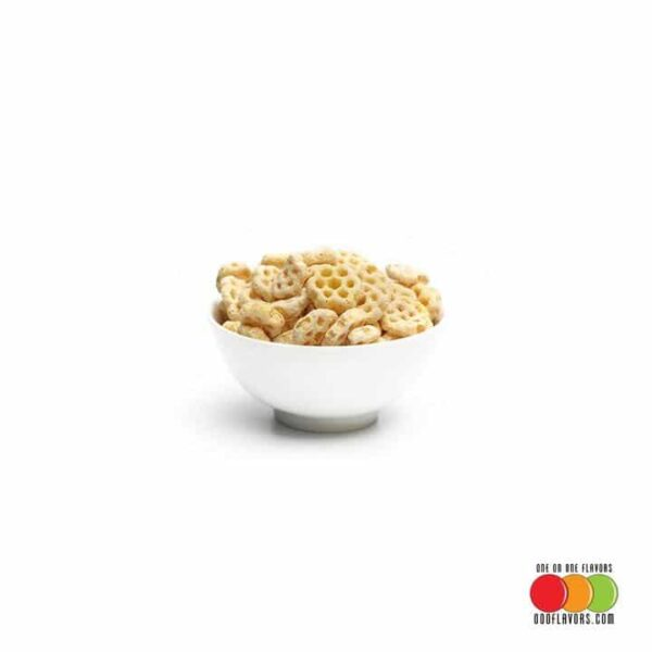 Honey Puffs Cereal - One On One